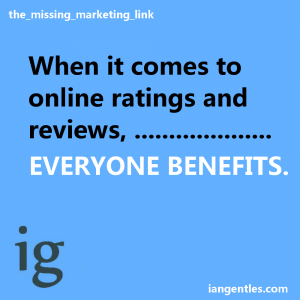 Online ratings and reviews give customers a voice, increase consumer  confidence, enhance product visibility, and can dramatically increase sales.